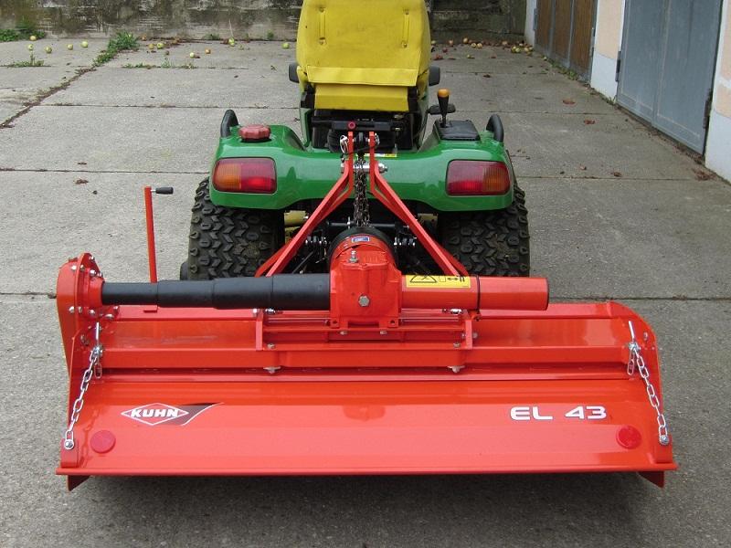 Kuhn EL43_150_Rotorfräse-gebrauchtmaschinen